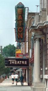 Eaton-Theater
