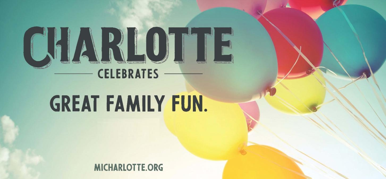 Charlotte Celebrates